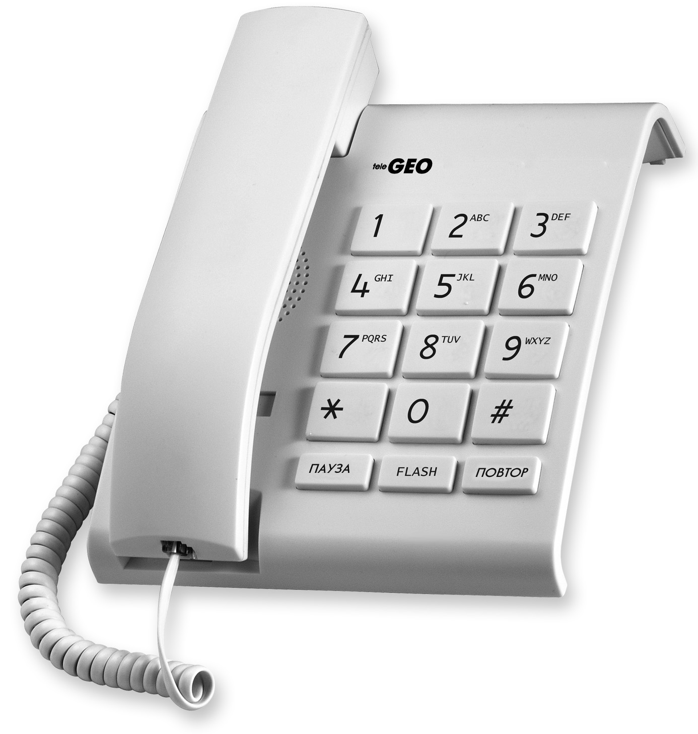 Инструкция на телефон geo tx-8905